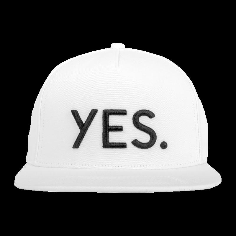 YES. Cap
